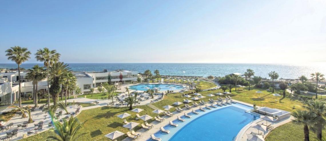 Hotel Iberostar Selection Diar El Andalous (5*) in Tunesie