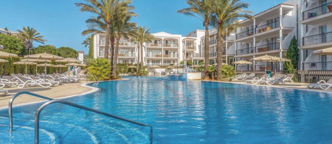 Hotel Inturotel Sa Marina (4*) op Mallorca