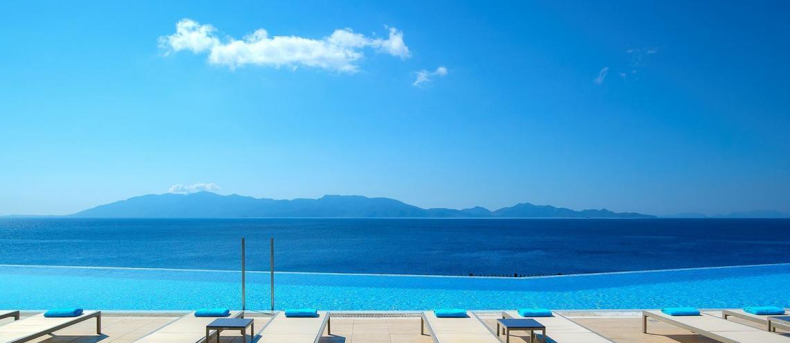Hotel Michelangelo Resort (5*) op Kos