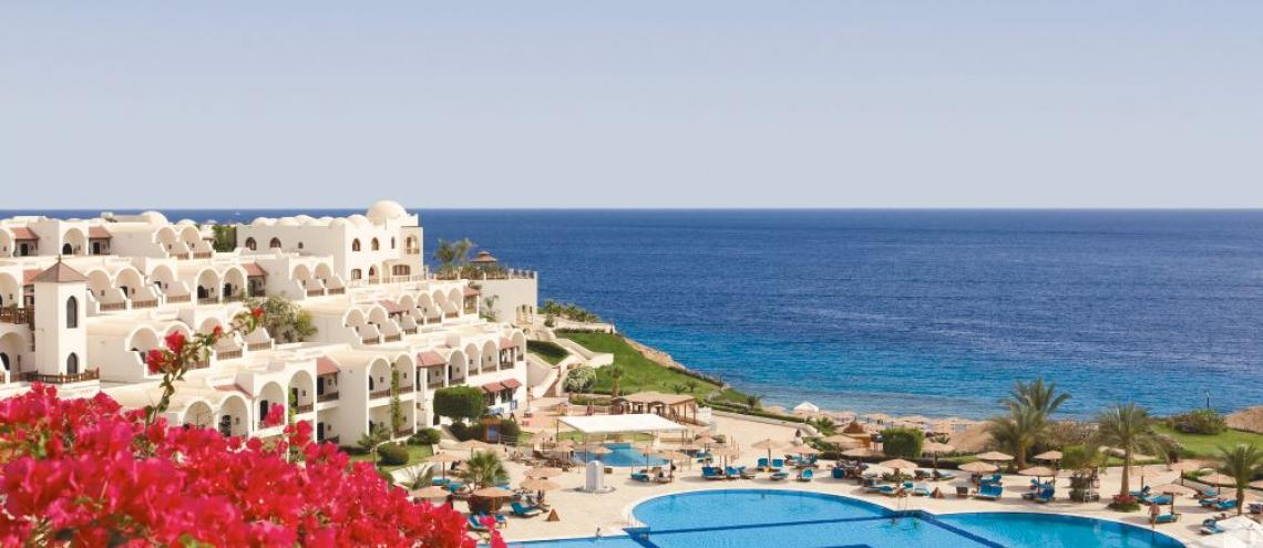 Hotel Movenpick (5*) in Sharm el Sheikh