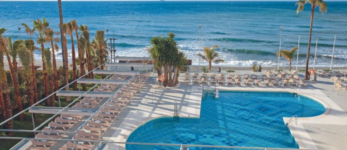 Hotel Riu Monica (4*) in Nerja