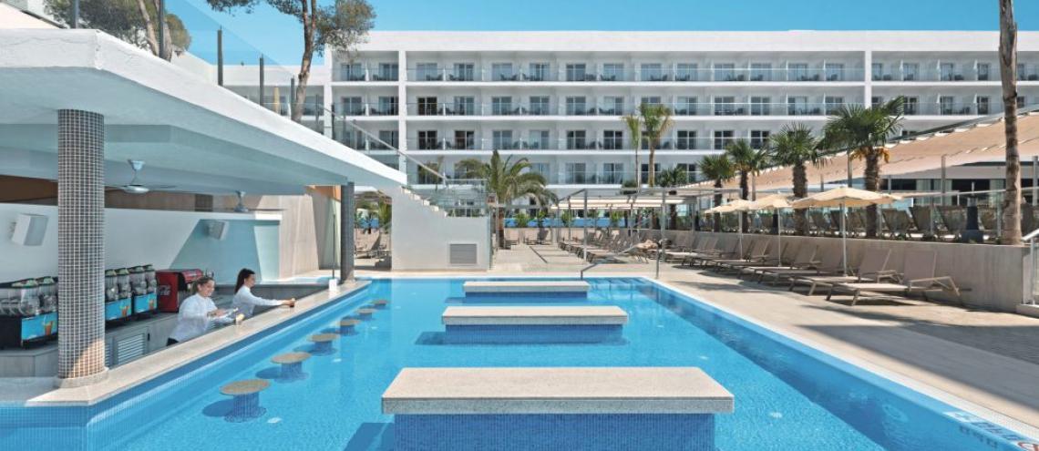 Hotel Riu Playa Park (4*) op Mallorca