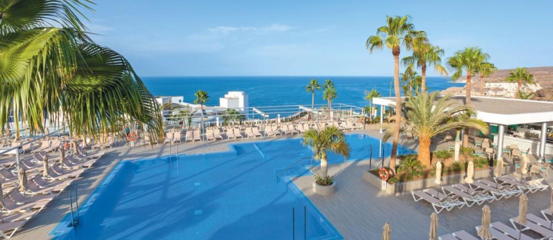 Hotel Riu Vistamar (4*) op Gran Canaria