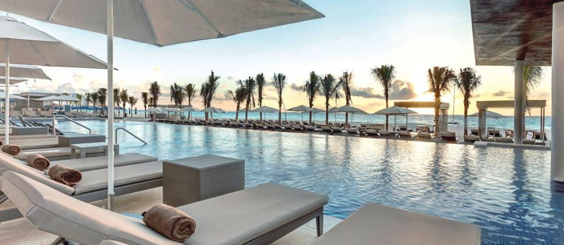Hotel Royalton Suites (5*) in Cancun