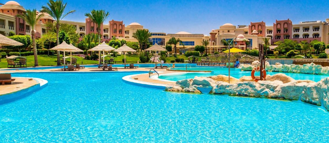 Hotel Serenity Makadi Bay (5*) in Egypte