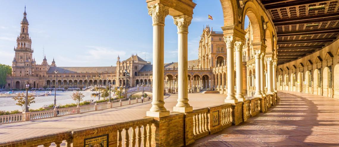 in 2021 naar het zonnige Spanje?