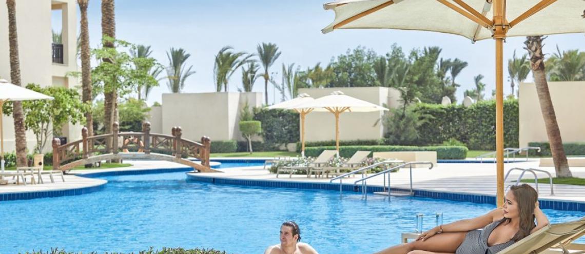 Hotel Steigenberger Aqua Magic (5*) in Hurghada
