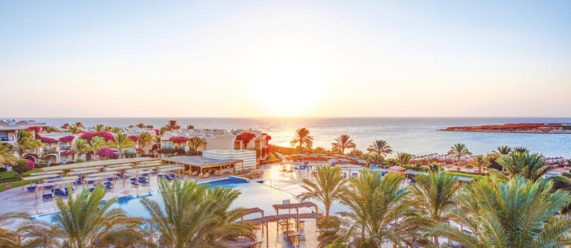 Hotel TUI Magic Life Kalawy (5*) in Hurghada