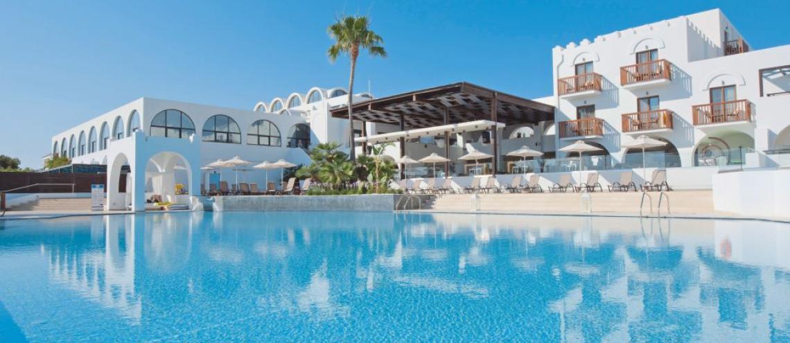 Hotel Tui Sensimar Oceanis Beach (4*) op Kos
