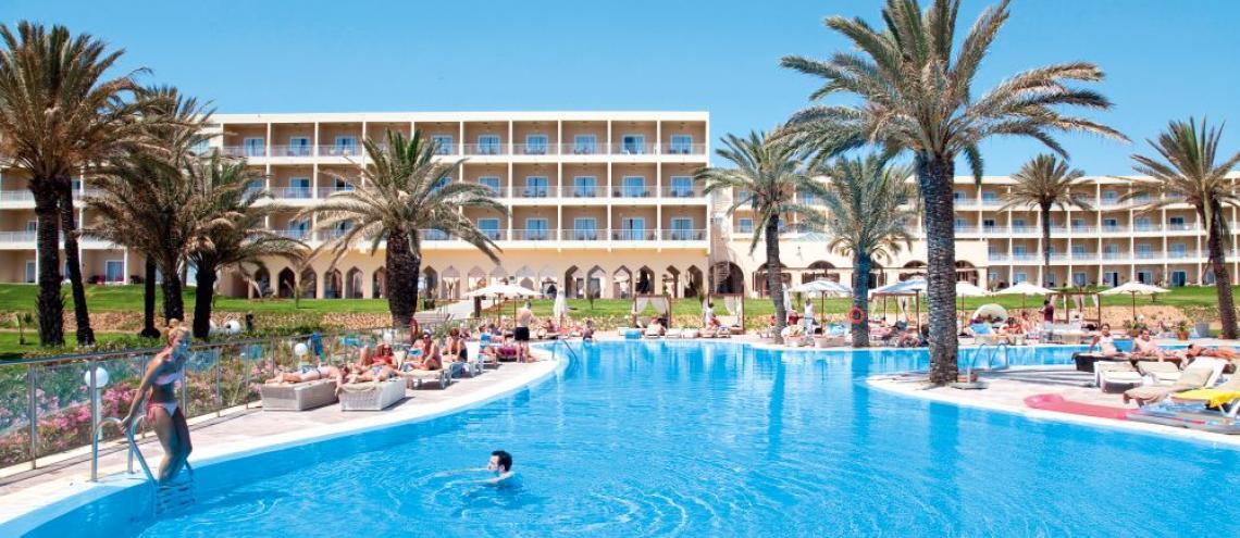 Hotel Tui Sensimar Scheherazade (*) in Sousse