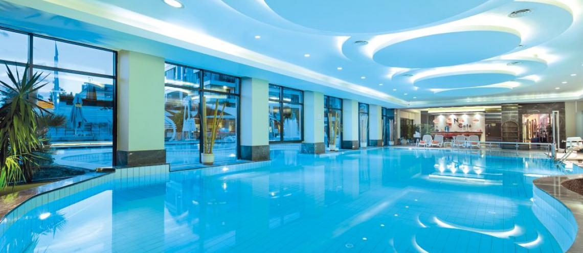 Hotel TUI Sensimar (5*) in Side