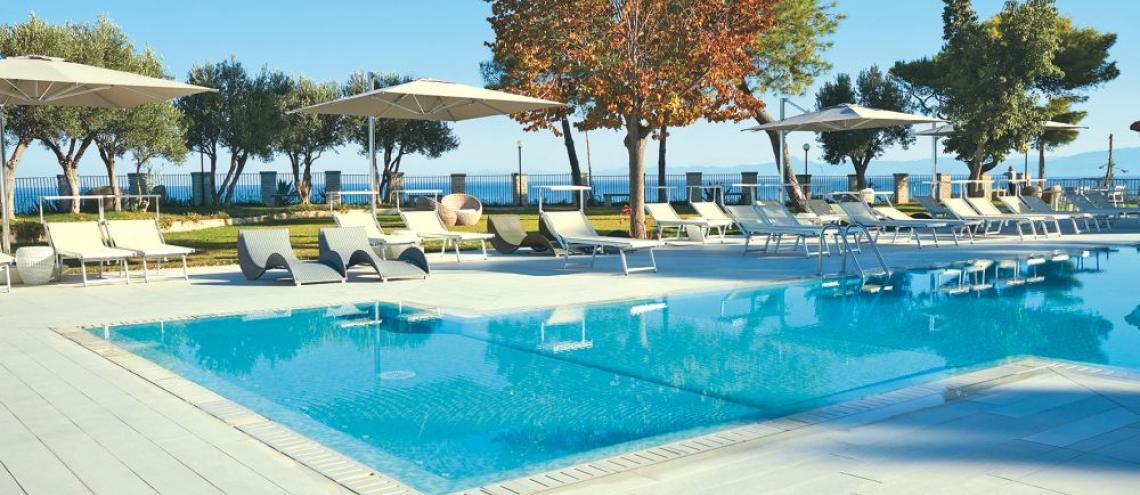 Hotel Tui Sensimar Tropea (4*) in Italie
