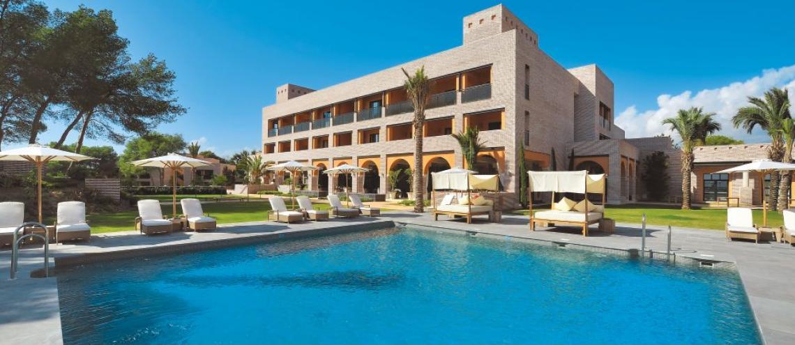 Hotel Vincci Seleccion Estrella del Mar (5*) in Marbella