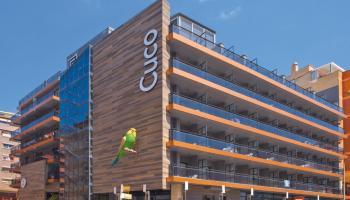 Hotel Cuco