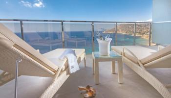 Suitopia Sol Y Mar Suites Hotel (enkel Logies)