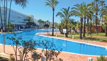 Club Marmara Marbella