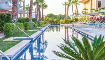 Zafiro Palace Alcudia (ontbijt of halfpension)