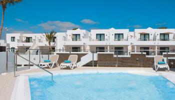 Aqua Suites Lanzarote
