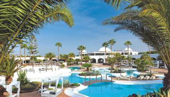 Elba Lanzarote Royal Village Resort & Elba Premium Suites