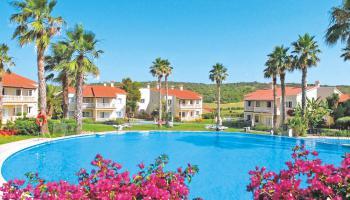 Jardin De Menorca