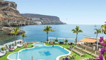 The Puerto de Mogan Hotel & Apartments
