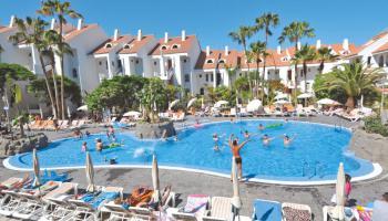 Paradise Park Resort & Spa