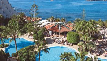 Tui Sensimar Arona Gran Hotel & Spa