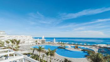 Tui Sensimar Royal Palm Resort & Spa