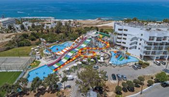 Splashworld Leonardo Laura Beach & Splash Resort