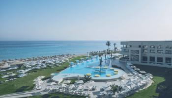 Iberostar Selection Kuriat Palace