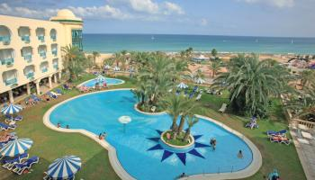Hotel & Residence Méhari Hammamet Thalasso & Spa