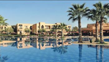 Ona Marrakech Ryads & Spa