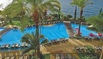 Pestana Promenade Premium Ocean & Spa Resort