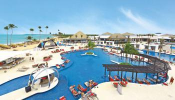 Royalton CHIC Punta Cana Resort & Spa