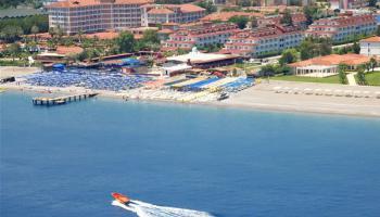 Hotel Sailor's Beach