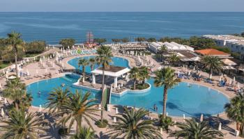 Louis Creta Princess Spa & Aquapark