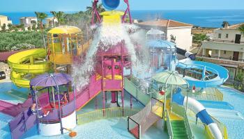 Grecotel Marine Palace & Aquapark
