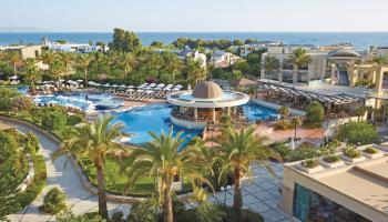 Minoa Palace Beach Resort