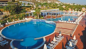 Belvedere Resort: Imperial Belvedere