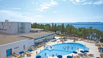 Club Marmara Grand Hotel Elaphusa