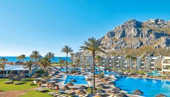 Tui Family Life Atlantica Aegean Blue Resort - 'premium' Kamers