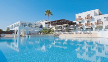 Tui Sensimar Oceanis Beach Resort & Spa (juniorsuites Met Privézwembad)