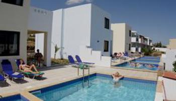 Hotel Mediterraneo Villas