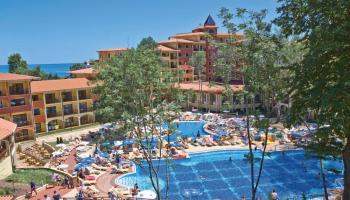 Grifid Clubhotel Bolero