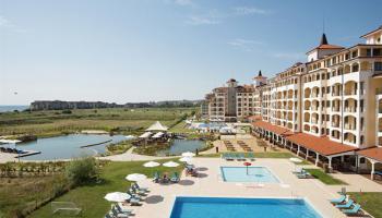 App. Sunrise All Suite Resort