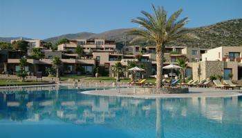 Hotel Ikaros Beach Resort & Spa