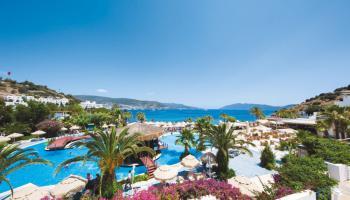 Salmakis Beach Resort & Spa