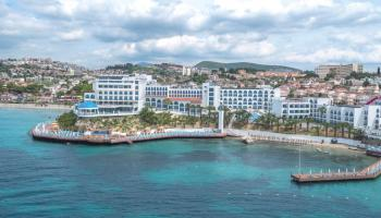 Infinity by Yelken Aquapark & Resort Kusadasi