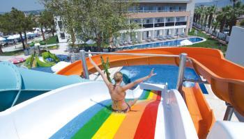 Palm Wings Beach Resort & Spa Kusadasi