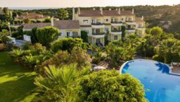 App. & Villa Presa da Moura (incl. huurauto)